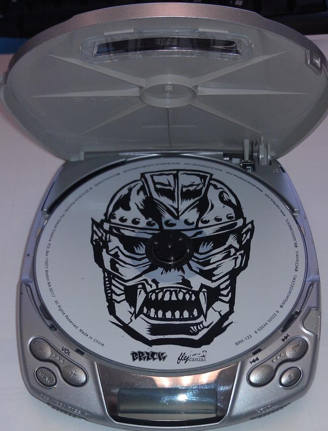 CZAR-CD