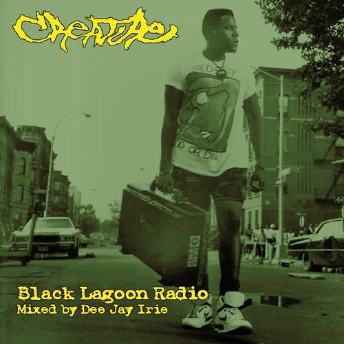 Creature-Black Lagoon Radio